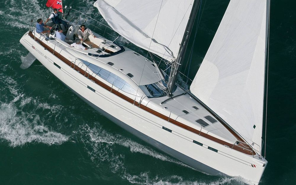Southerly 46RS